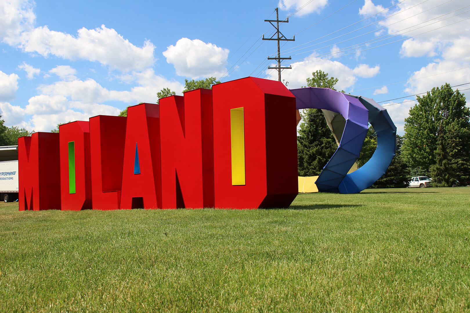 Midland Full Letters 02