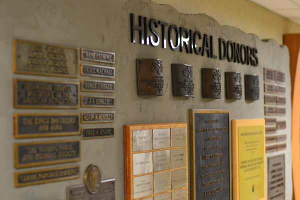 Historical Donors Panel 02