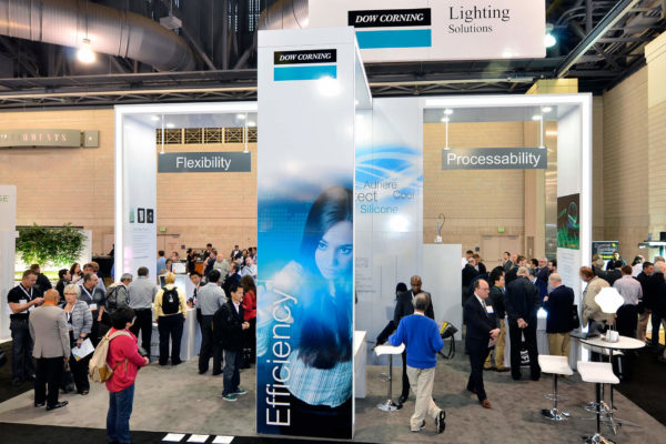 Dow Corning Lighting Booth 03