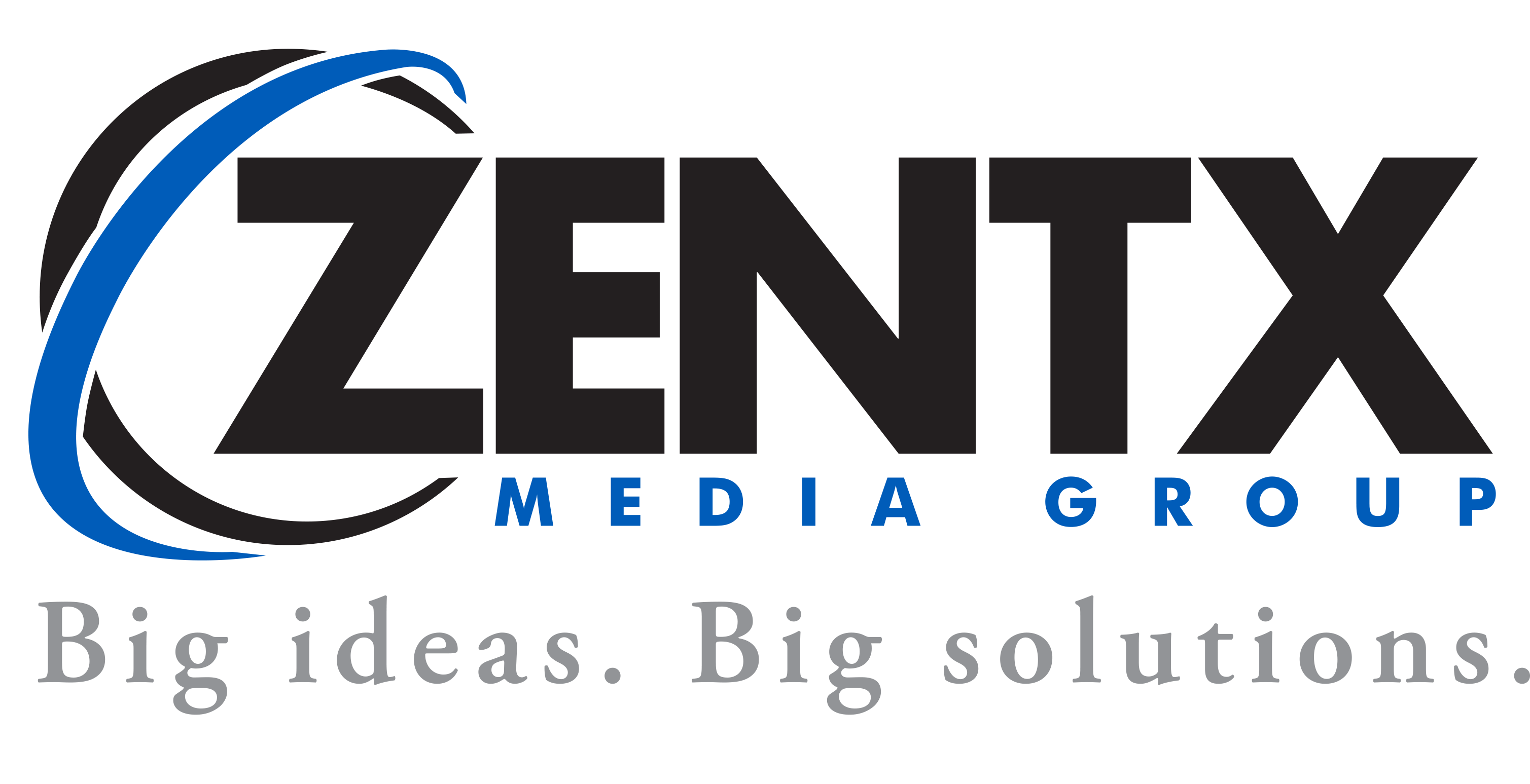 ZENTX Media Group