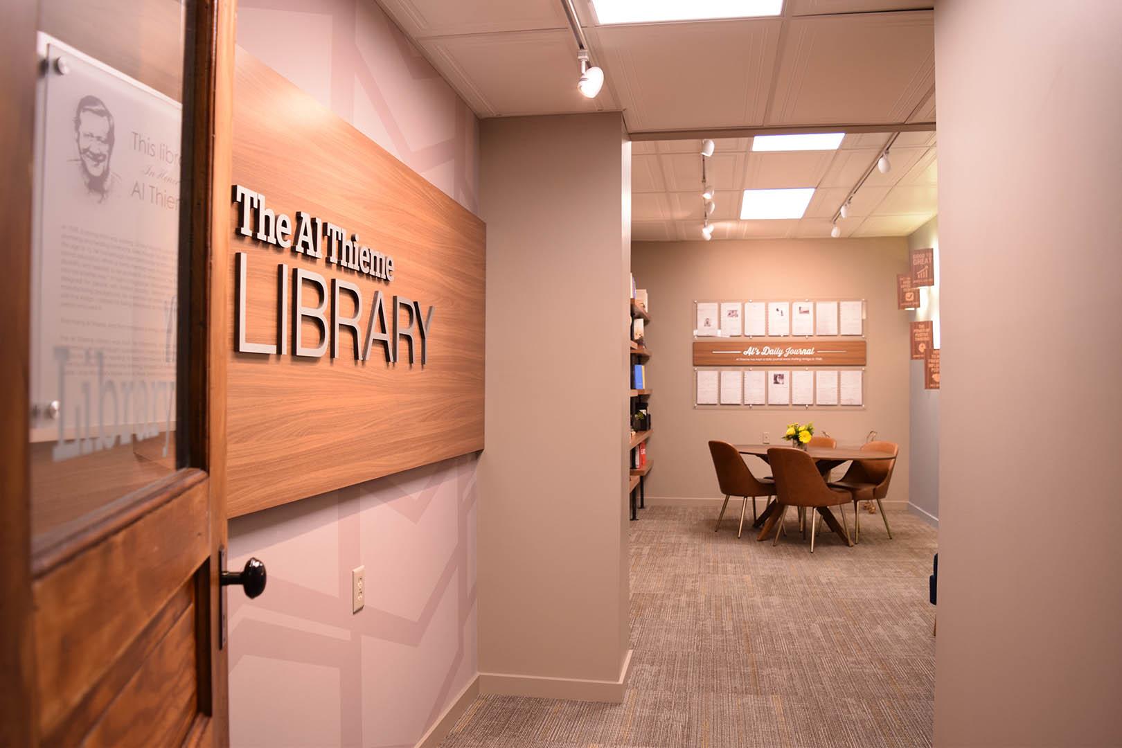 Amigo Library