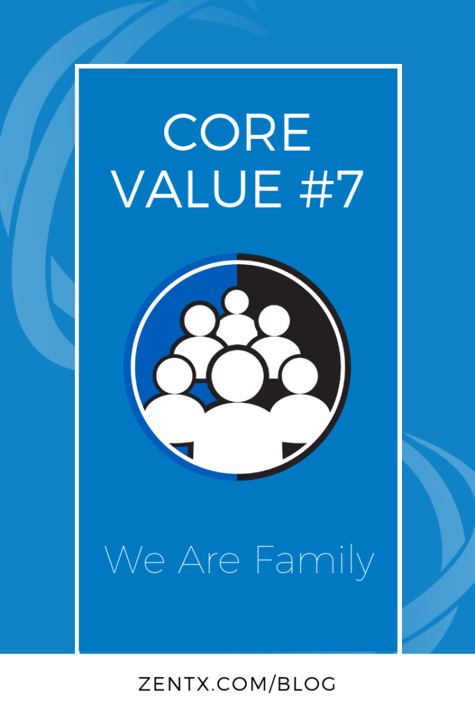 Family Core Value