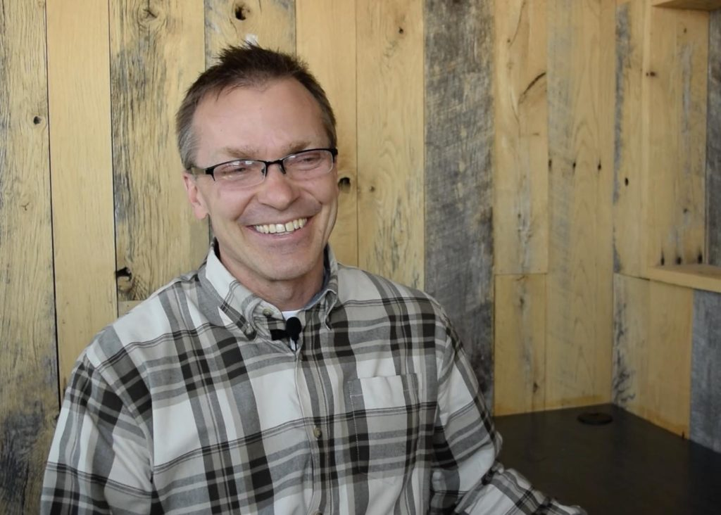 Mark Wenz
