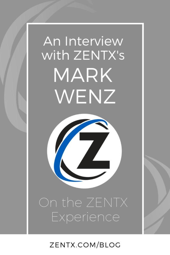 Mark Wenz Interview Promo