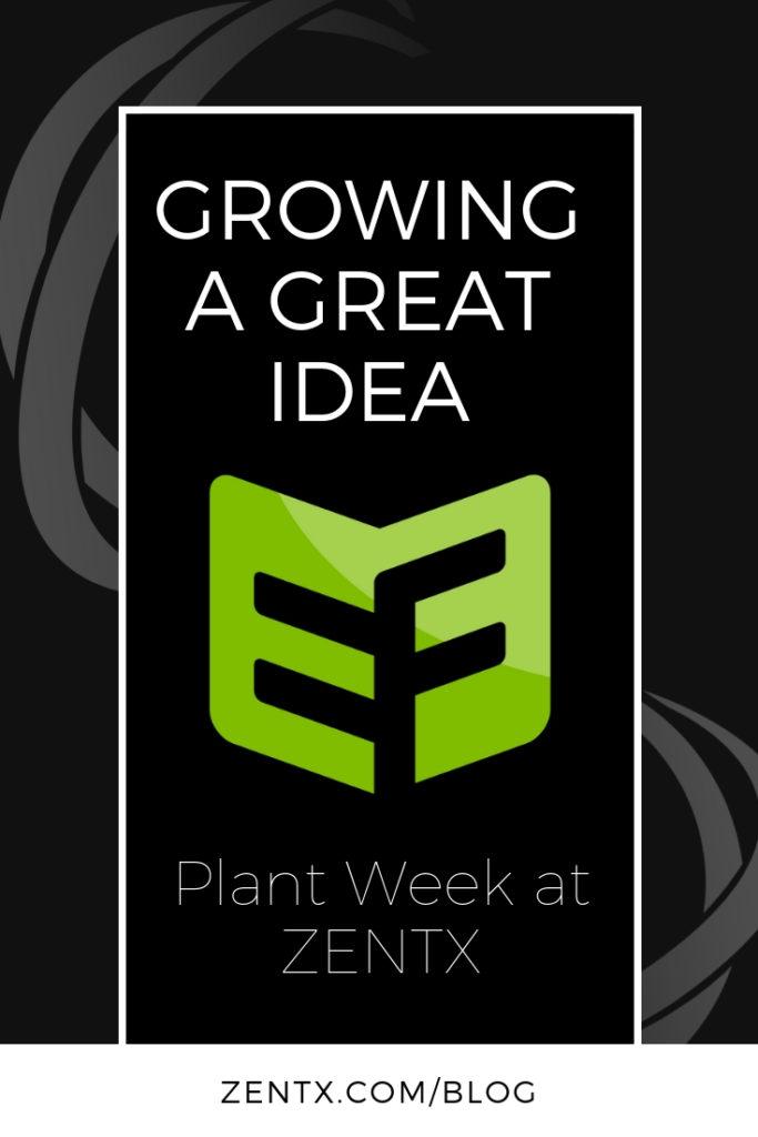 Plant Week Promo