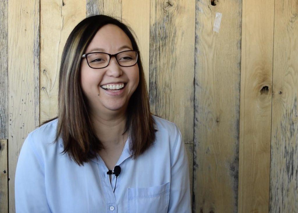 Sarah Kue