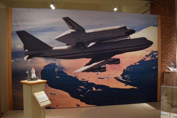 MCFTA Space Exhibit