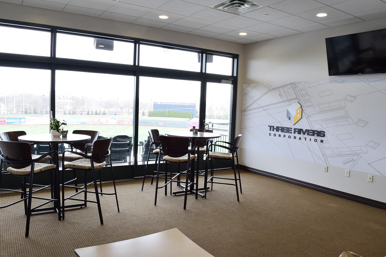 Three Rivers Loons Suite