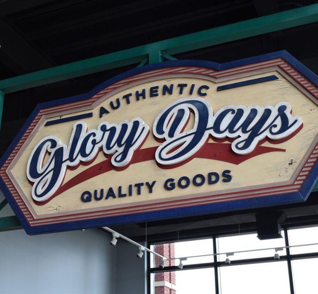 Loons Vintage Retail Space